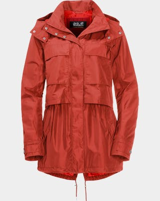 Rosamond Parka Women's