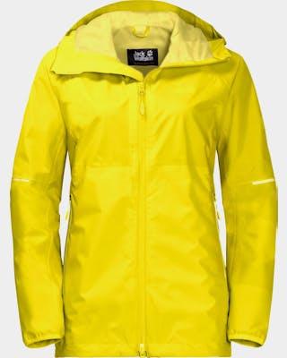 Sierra Pass Jacket Women
