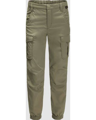 Treasure Hunter Pants Kids