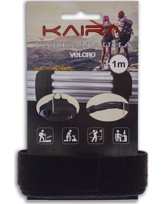 Velcro-tarra 1m