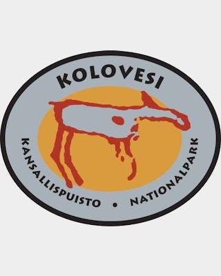 Kolovesi Badge