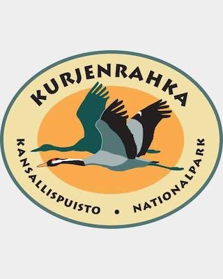 Kurjenrahka Badge