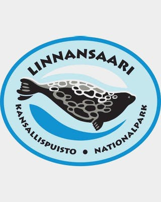 Linnansaari Badge