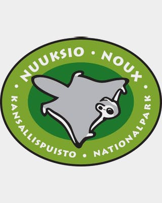 Nuuksio Badge