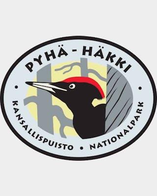 Pyhä-Häkki Badge