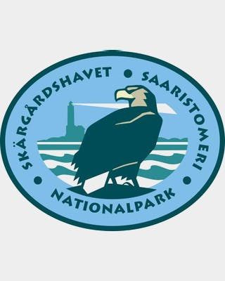Saaristomeri Badge