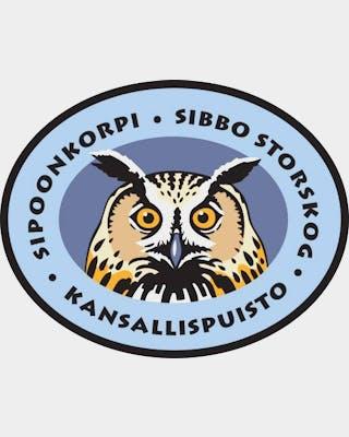 Sipoonkorpi Badge