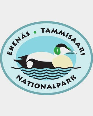 Tammisaari Badge