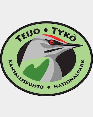 Teijo Badge