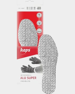 Alu Super insoles