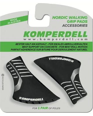 Nordic Walking Pads 12mm