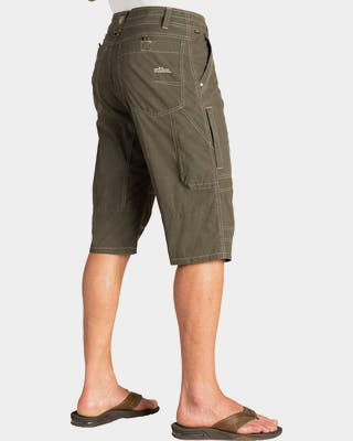 Krux Shorts