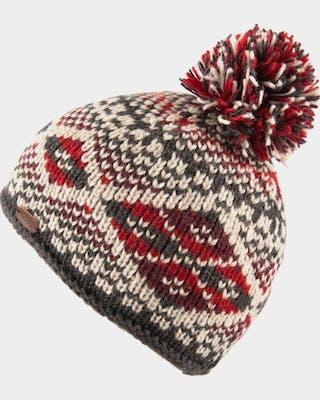 Bobble Hat 1901