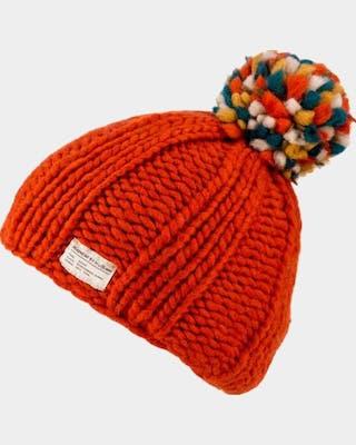 Multi Bobble Hat