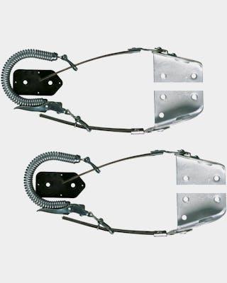 Finngrip Erä binding, adjustable