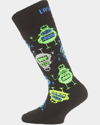 SJE Kids Merino Socks