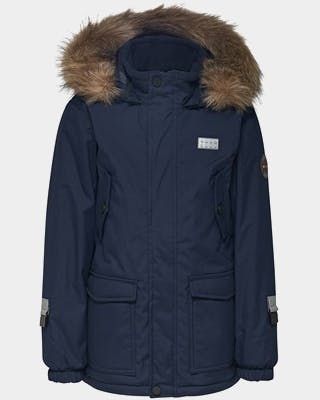 Jakob 751 Tec Boys Jacket