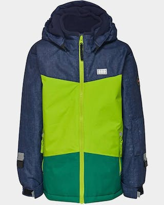 Jakob 784 Tec Boys jacket