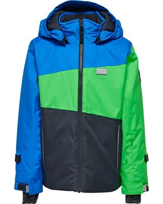 Jakob 881 Tec Boys jacket