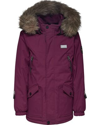 Jamila 755 Tec Girls Jacket