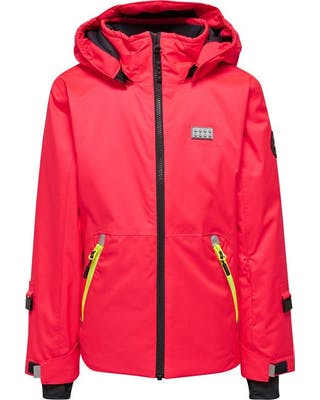 Jamila 882 Tec Girls Jacket