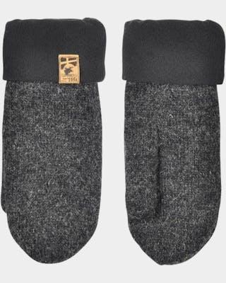 Classic Wool Mitt
