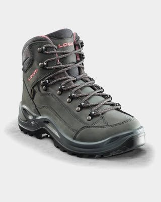 Renegade GTX Mid Lady
