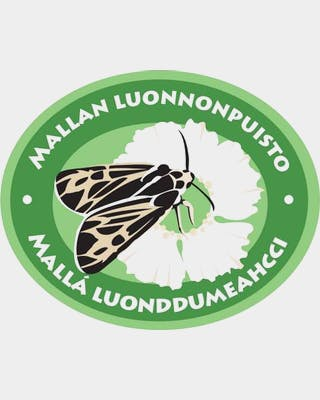 Malla Badge