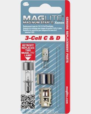 Polttimo Magnum Star II Xenon 3 C/D