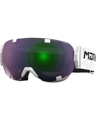 Projector+ White/Green Plasma Mirror