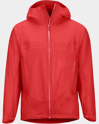Bantamweight Men's Jacket