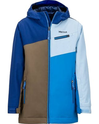 Boy's Thunder Jacket