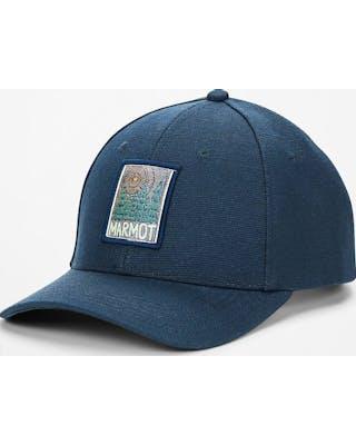 Hemp Cap