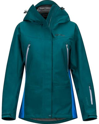 Spire Jacket Women's