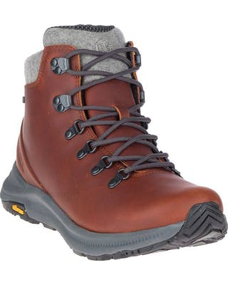 Ontario Thermo mid Waterproof Men