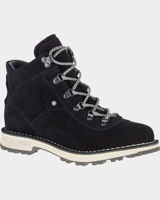 Sugarbush Waterproof Suede Women