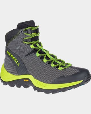 Thermo Rogue Mid GTX