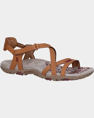Women's Sandspur Rose Leather