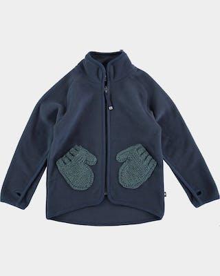 Ushi Fleece Jacket
