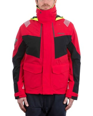 BR2 Coastal Jacket