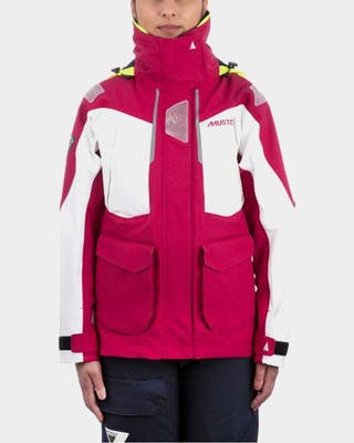BR2 Offshore Jacket Women's