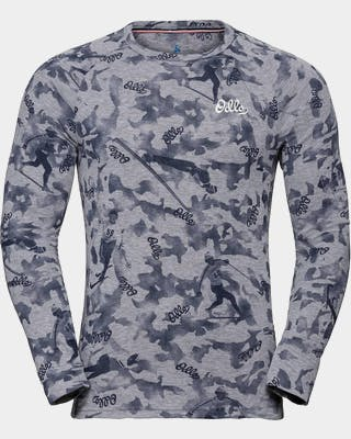 Men's Active Warm Originals Long Sleeve Base Layer Top