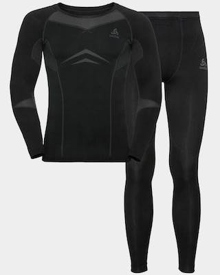 Men's Performance Evolution Base Layer Set