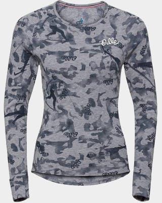Women's Active Warm Originals Long Sleeve Base Layer Top