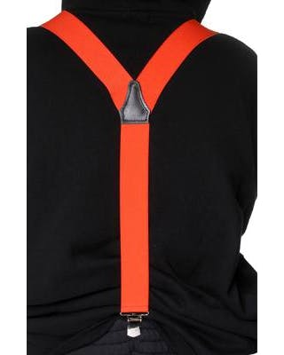 Y Suspenders