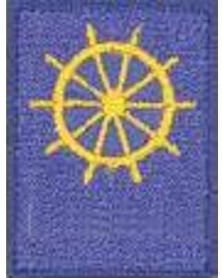 Meripartiotaitomerkki I