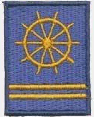 Meripartiotaitomerkki III