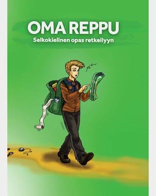 Oma Reppu