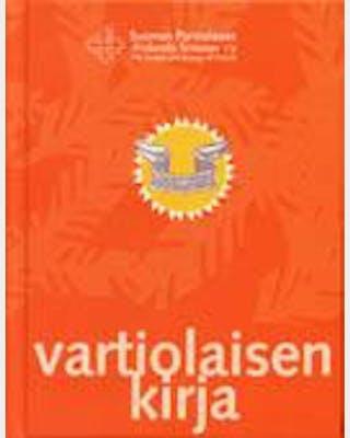 Vartiolaisen kirja 2002