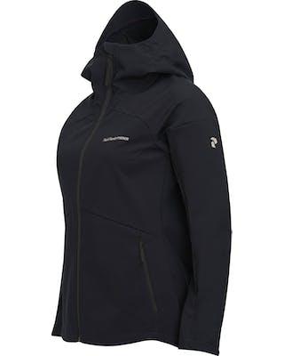 Adventure W Hood Jacket